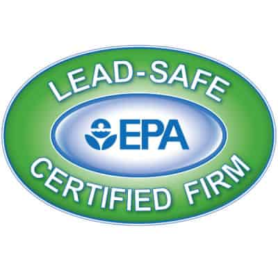 Lead Safe Certified Roofing Contractor