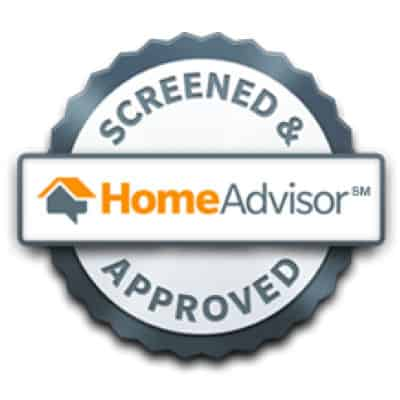 Home Advisor Screened Roofing Contractor