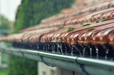 Going seamless can stop leaks from rain for your home in Fort Wayne.